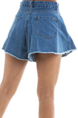 SHORT ITS&CO GODE BIA