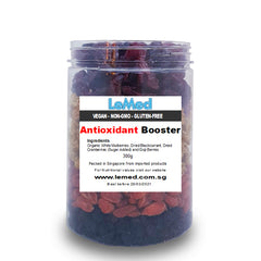 Anti-Oxidant Booster