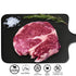 Black Angus Grass Fed Beef Ribeye 300g - LeMed
