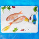 Air Flown Fresh Red Mullet (Tekir) 1kg