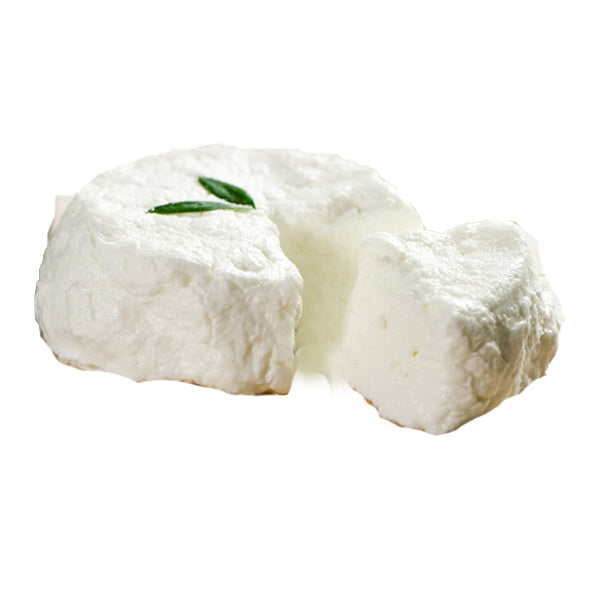 Van City Goat Cheese 500g