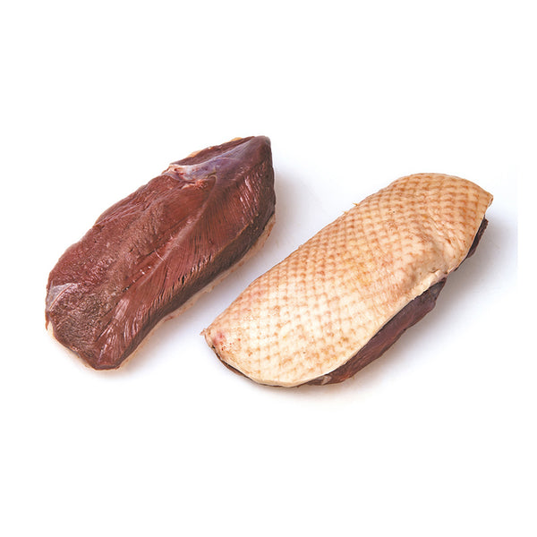 Smoked Duck Breast Frozen - LeMed