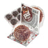 Eti Puf Cocoa With Marshmallow 16g