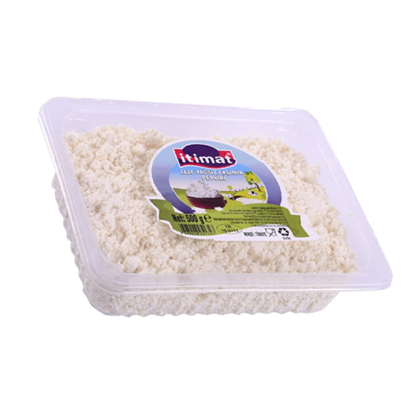 Itimat Cottage Cheese (Ekşimik) 500g
