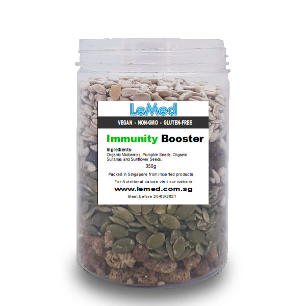 Immunity Booster - LeMed