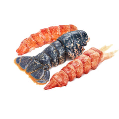 Atlantic Wild Caught Lobster Tails (Frozen)