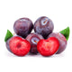Air Flown Diamond Plums 1kg