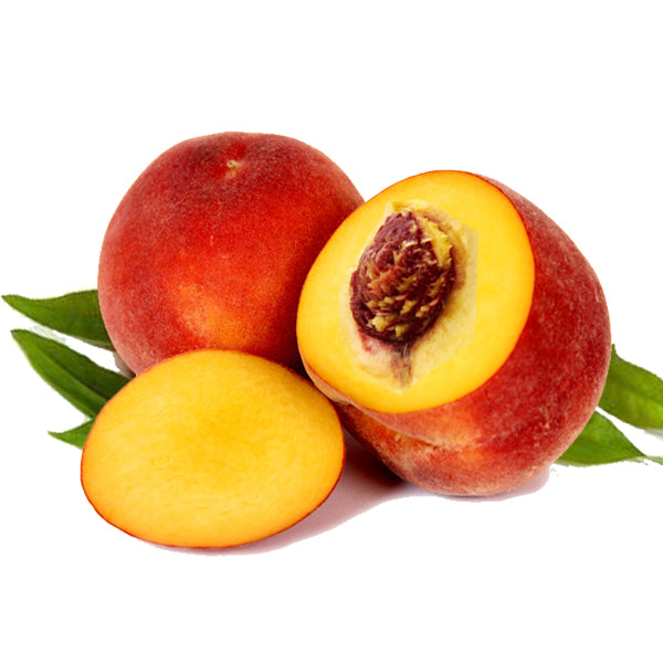 Air-flown Fresh Yellow Flesh Peaches - LeMed