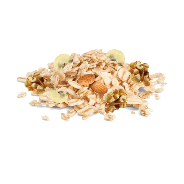 Nutty Granola Mix - LeMed