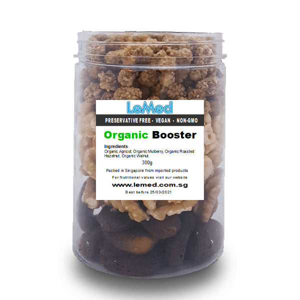 Organic Booster - LeMed