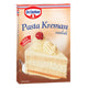 Dr Oetker Pastry Cream with Vanilla 136g