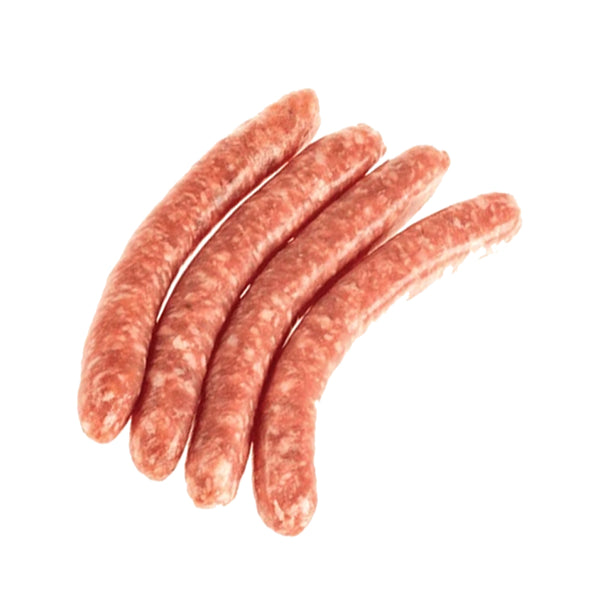Pork Chipolata Sausage - LeMed