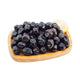 XL Low Salt Gemlik Black Olives 200g