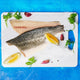 Mediterranean (Levrek) Seabass Fillet Skin On, Boneless - Frozen