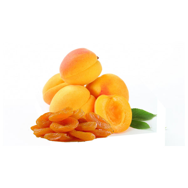 Dried Apricot - LeMed