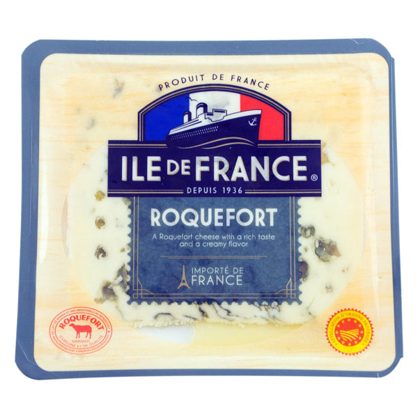 Ile De France Roquefort 100g - LeMed