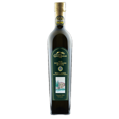 "ColleMassari - Extra Virgin Olive Oil ""ORGANIC"" IGP NV"