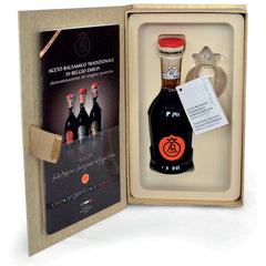 "Medici Ermete-Balsamic Vinegar ""Red Label"" IGP 100ml"