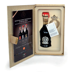 "Medici Ermete-Balsamic Vinegar ""Silver Label"" IGP 100ml"
