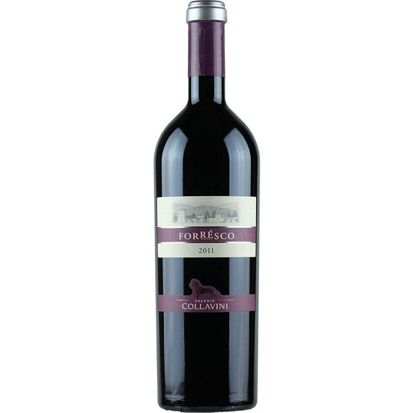 "Eugenio Collavini-Refosco ""Forresco"" DOC 2011 - LeMed"