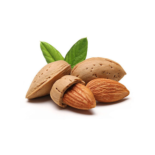 Almond Natural - LeMed