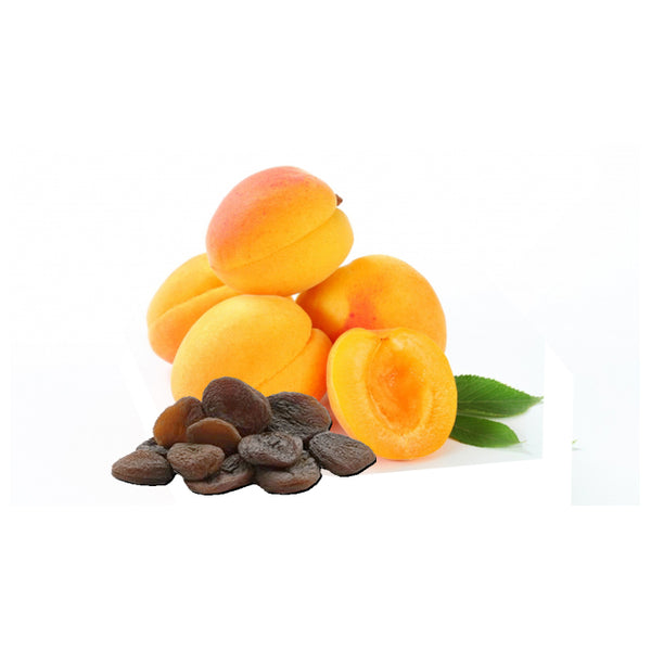 Apricots Natural - LeMed