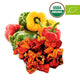 Organic Dried Bell Pepper (Dolmalik) 25pcs