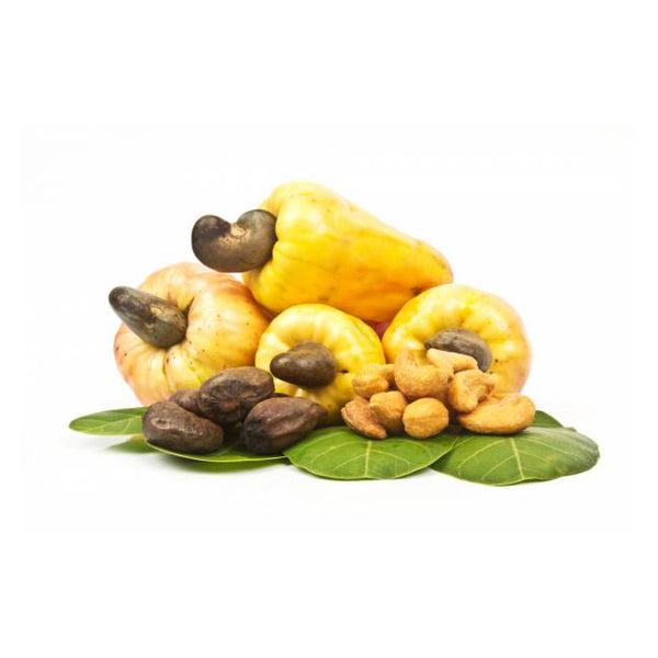 Natural Cashew Nuts - LeMed