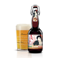 "Amarcord Beer-Pale Italian Lager ""Gradisca"" 330ml"