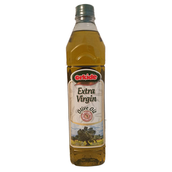 Orkide Extra Virgin Olive Oil 1L - LeMed