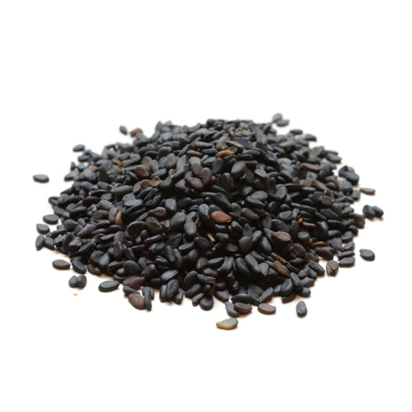 Sesame Seeds Black - LeMed