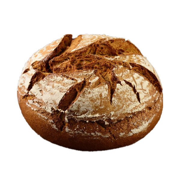 Pumpernickel Bread 480g