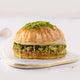 Baklava Burger 1pc