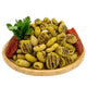 Grilled Green Olives 200g