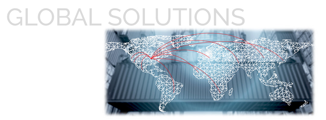 Global Solution Hamilton Container Services
