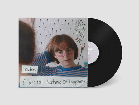 Jordana - Classical Notions of Happiness