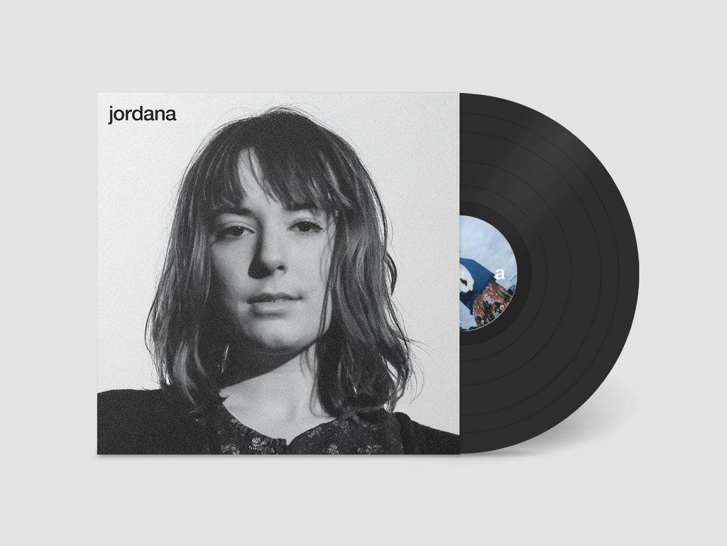 Jordana - Something To Say To You [PRE-ORDER]