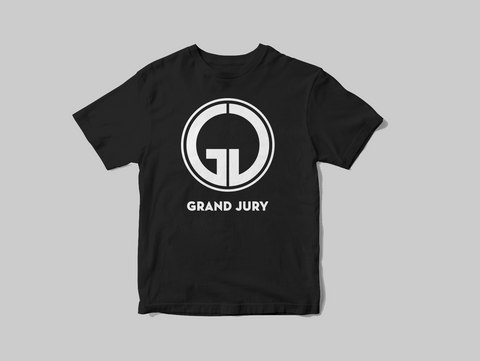 Short Sleeve Grand Jury T-Shirt