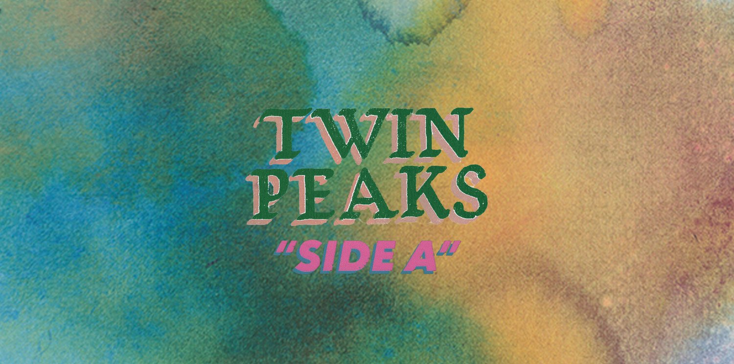 "Twin Peaks ""Lookout Low"""