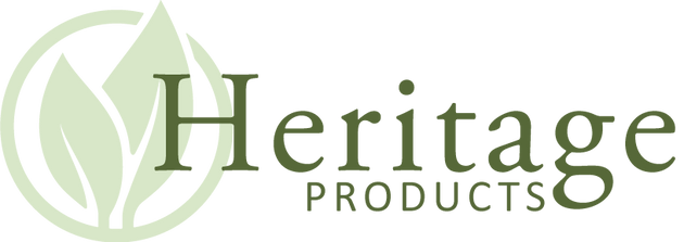 Heritage Products logo