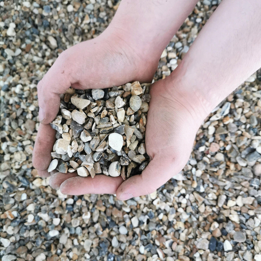 Gravel 10mm Bulk Bag