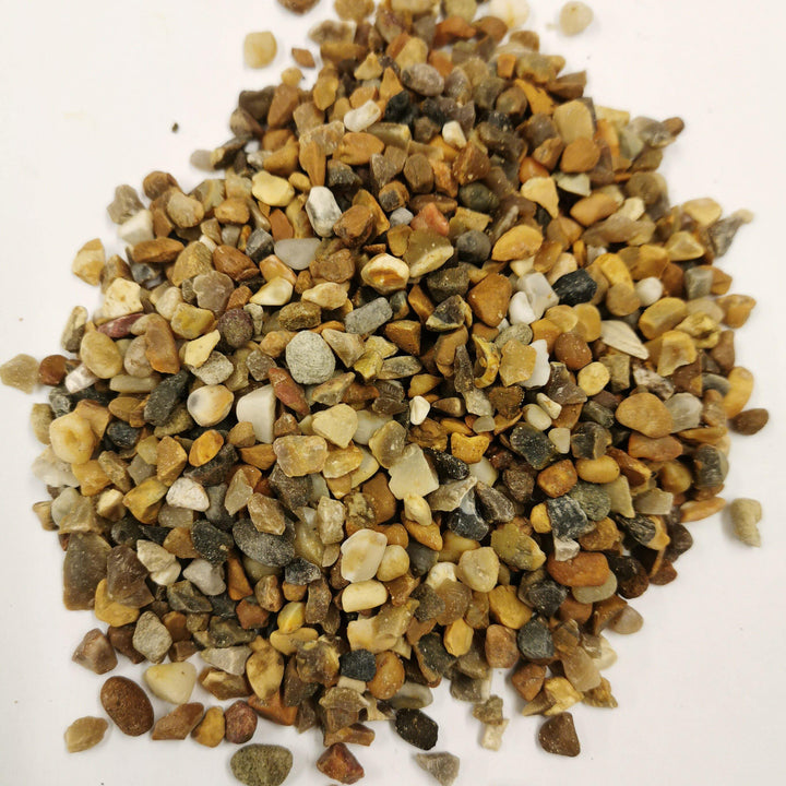 2-6mm Gravel grit available for delivery in bulk bag