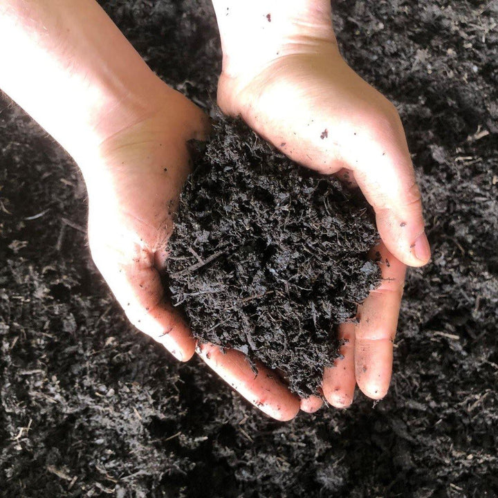 compost soil conditioner