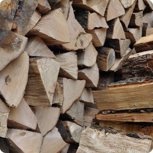 Loose Kiln Dried Logs