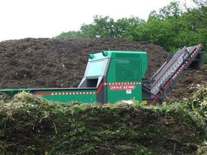 Garden waste collection Sussex & the South East
