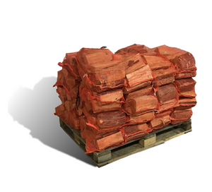 Kiln Dried Medium Logs 30 Nets