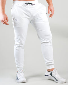 Royal Jogger - White