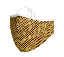 Load image into Gallery viewer, The Lux: Premium Silk and Cotton Face Masks