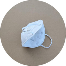 Load image into Gallery viewer, KN95 Disposable Face Masks (10 Pack with Ventilating Valve)