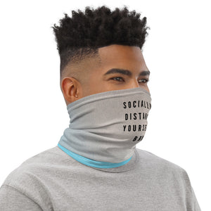 Anti-Social Neck Gaiter